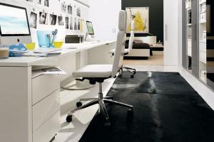 Jak si zařídit domácí pracovnu stylově a prakticky
