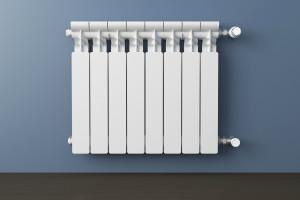 Elektrický radiátor
