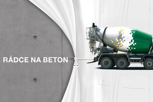 Doprava jako součást objednávky betonu