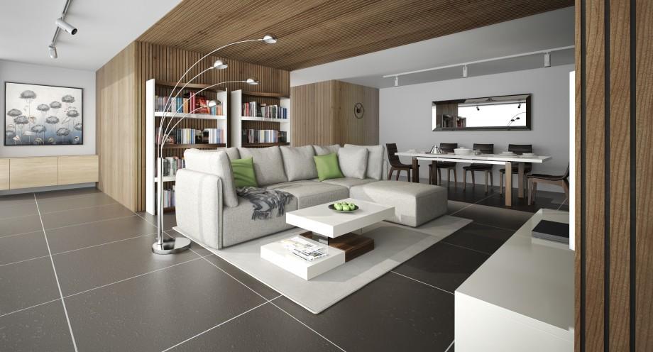 Moderní nábytek s důrazem na design i kvalitu