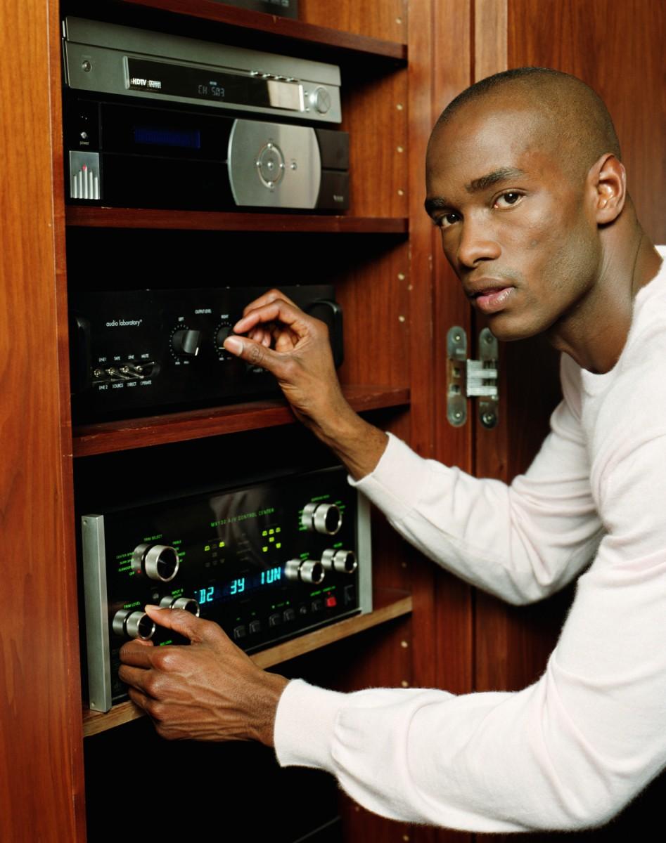 audiotechnika - elektronika