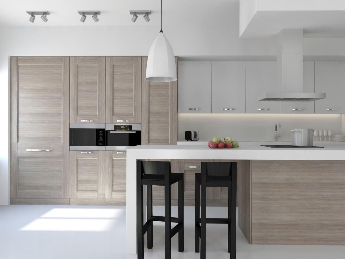 Kuchyňské linky pro moderní kuchyně  HOME