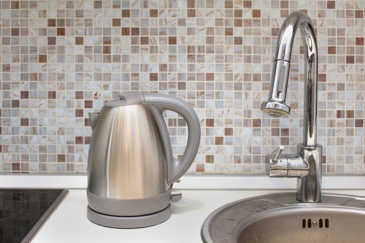 Moderní obklady do kuchyně