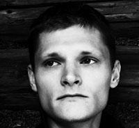 Ing. arch. Lubomír Peráček ml.