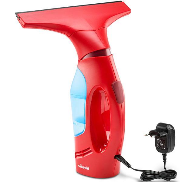 S Windomatic získáte opravdu všestranného pomocníka na každodenní úklid. Umývat s ním totiž nemusíte jen okna, ale také okenní rámy, zrcadla a všechny hladké povrchy.