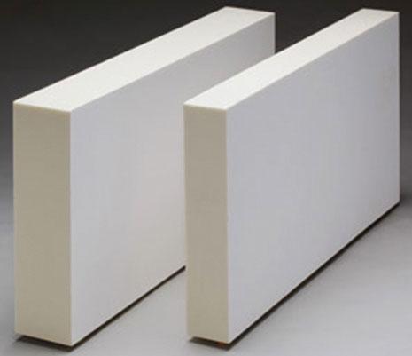 Fasádní izolační deska bez povrchové úpravy puren PIR PURENOTHERM je vyrobena ztvrdé PIR polyuretanové pěny svynikajícími tepelněizolačními vlastnostmi.