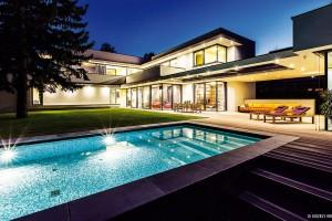 V domě z 21. století oživili legendární architektonické principy 20. století