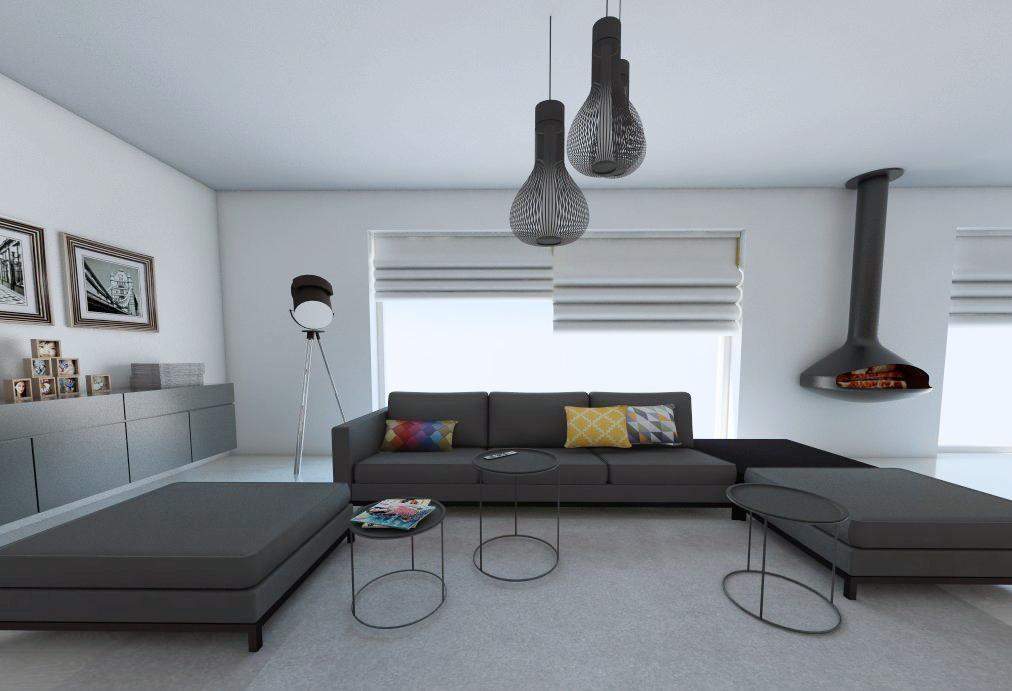 Škola designu − část 1: Před návrhem interiéru