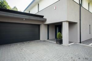 Jak vybrat bezpečná garážová vrata
