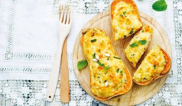 Food styling aneb jak naaranžovat jídlo