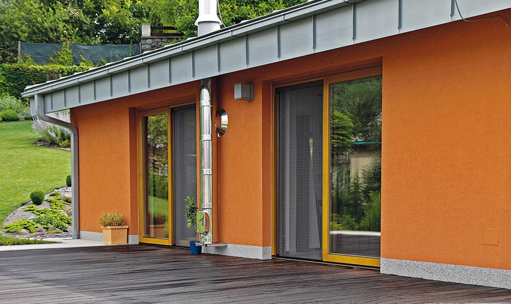 Jaké možnosti dnes máme na zrealizování terasy u rodinného domu?