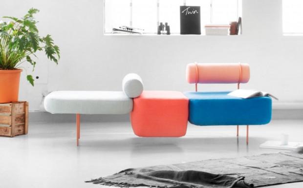 Vzletná elegance kancelářských doplňků značky Beyond Object (kolekce Lino, PenPal, Cantili, Funny) dotáhla téma office designu do dokonalosti. (foto: Beyond Object)