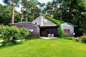 80 letý dům – chata na cestě do 21. století