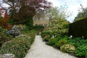 Jak do své zahrady vnést anglický styl