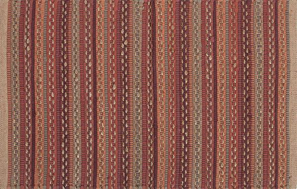 Koberec Jaipur Cosmos Croydon, bavlna, juta, 60 × 100 cm, www.houzz.com