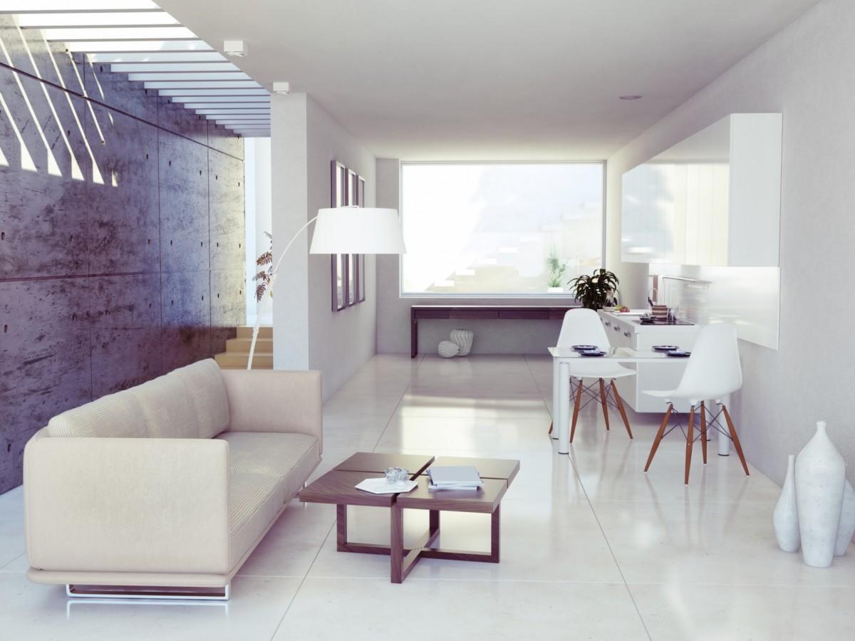 Interiéry - HOME Bydlení
