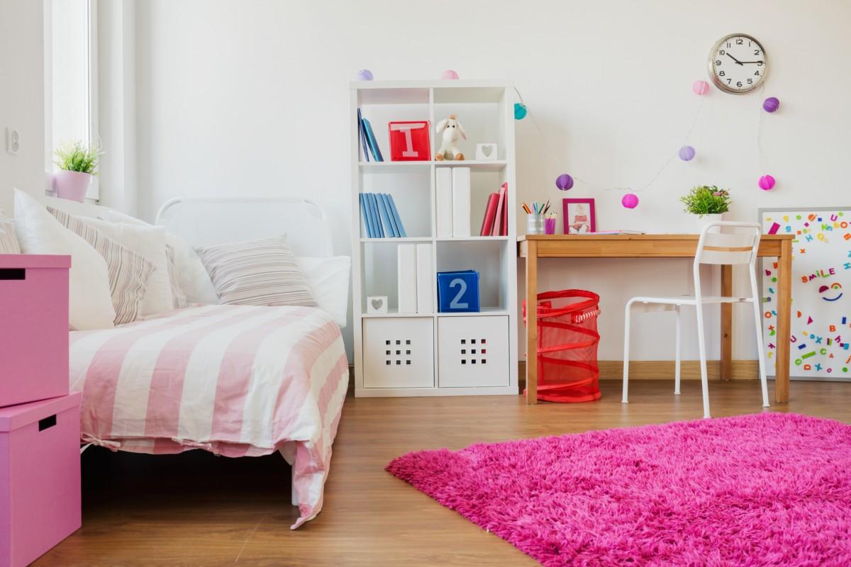 Interiéry domácností