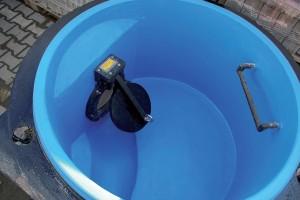 Odvod dešťové vody se týká každého domu