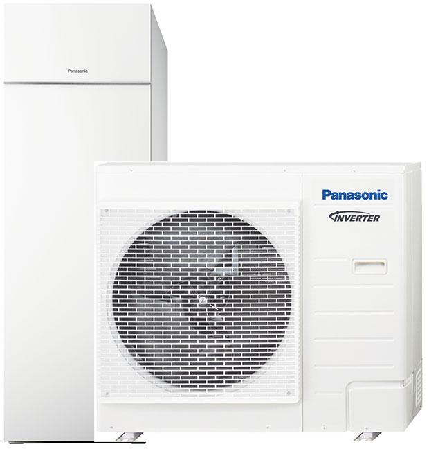 Aquarea All in One je zástupcem nové generace tepelných čerpadel Panasonic pro vytápění, chlazení aohřev teplé vody. Využívá inteligentní technologii Hydrokit akvalitní nádrže znerezové oceli sdesetiletou zárukou. Kombinací moderní techniky svysokým výkonem dosahují produkty špičkového indexu COP. Aquarea All in One se snadno instaluje, konektory pro potrubí jsou součástí základní verze ainstalační čas je tak možné zkrátit na polovinu. Napojení na externí trubky je umístěno na dolní straně, což instalaci dále urychluje. Stylové modely All in One šetří prostor, kompaktní řešení tak nevyžaduje další prostory, jako je například technická místnost vdomě, je možné umístit je například ivkuchyni. Prostřednictvím ovladačů je možné ovládat dvouzónové topení nebo bivalentní akaskádové systémy. Kdispozici je až 14 různých kombinací od 3 do 16 kW, zahrnujících jednotky typu HP (High Performance) pro nové instalace anízkoenergetické domácnosti, nebo T-CAP sdostatečným výkonem pro vytápění domu bez pomoci externího kotle iza extrémně nízkých teplot až –15 °C. FOTO PANASONIC