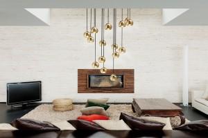 Manuál pro bezchybné osvětlení interiéru