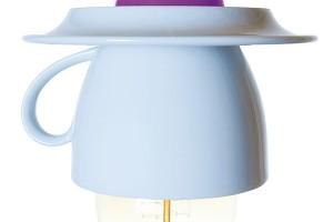 Stropní závěsné světlo Cup, Bohemia design, 2 690 Kč