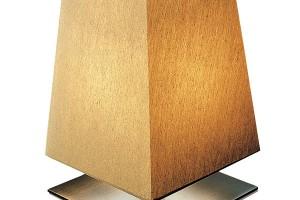 Stolní lampa Quadra TA, Contardi, od 8 809 Kč