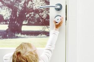 Několik tipu, jak vaše děti ochránit před nástrahami v domácnosti