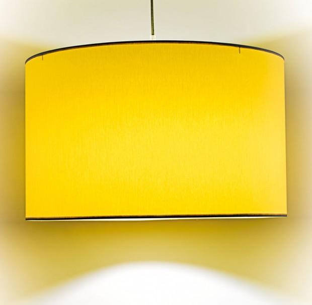 Závěsná lampa − válec, Lusito, 1 390 Kč