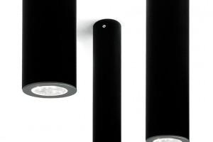 Hliníkové svítidlo Stubi, Halla, 2 389 Kč