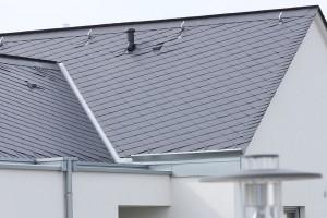 Před zimou nastává vhodný čas na dokončení střechy