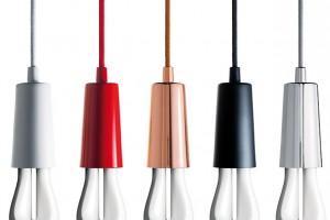 Energeticky úsporná, účinná žárovka Plumen 001, design Samuel Wilkinson, Konsepti, od 794 Kč