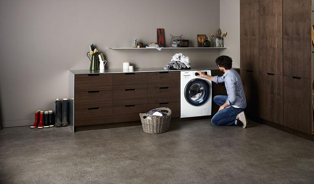 Pečujte o prádlo chytře a šetrně