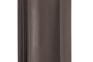 Pálená taška Terra Optima spojuje německou kvalitu a tradici se současnými požadavky na moderní vzhled krytiny. Díky možnosti velkého posuvu v hlavové části až 51 mm, spolu s optimálním formátem se spotřebou od 11,9 ks/m2, tvoří ideální střešní krytinu pro novostavby i rekonstrukce.