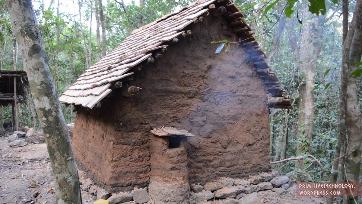 Malý domek za 102 dní