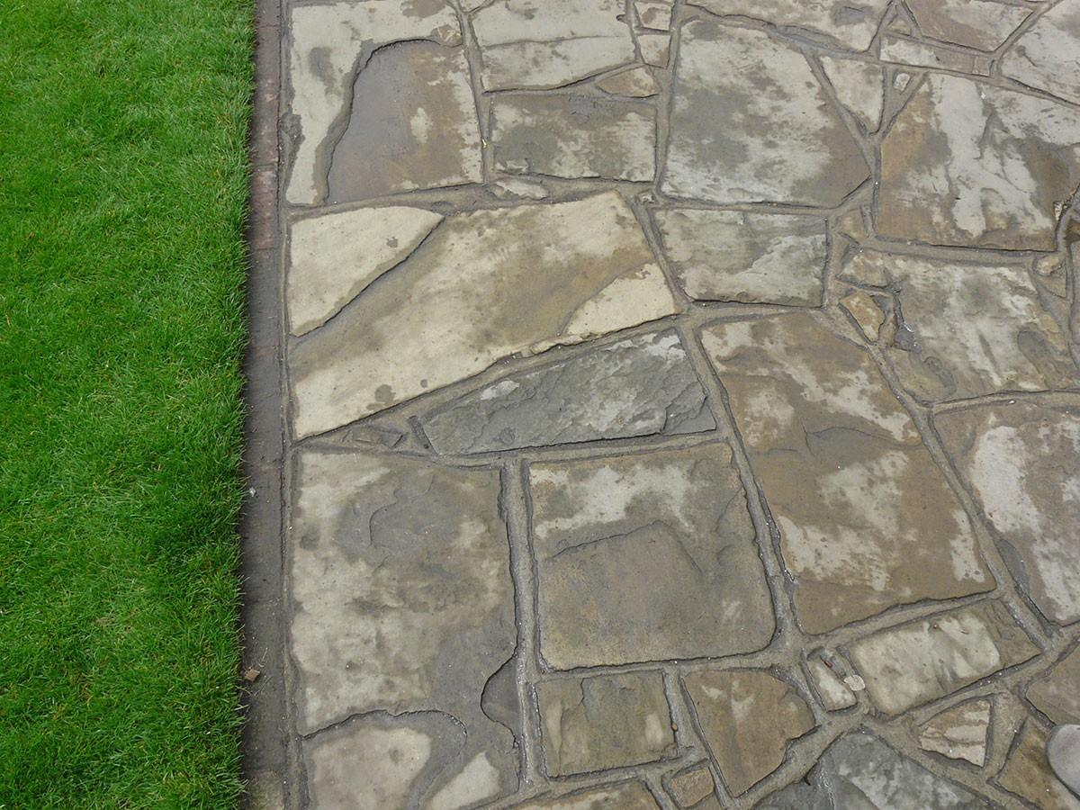 Detaily hraji v moderní zahradě hlavní roli. FOTO LUCIE PEUKERTOVÁ