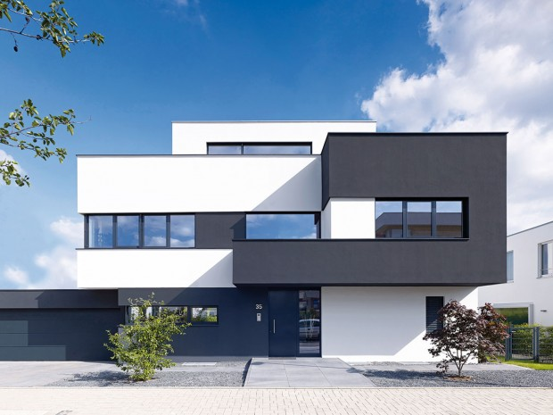 rodinn d m jako 3d puzzle home. Black Bedroom Furniture Sets. Home Design Ideas