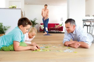 Zaostřeno na podlahy: je váš čistící prostředek na podlahy kvalitní?
