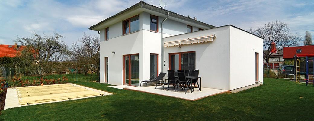 Co byste měli vědět o zděném domě
