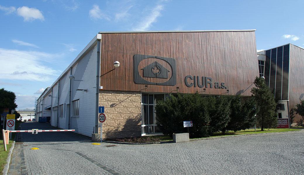 CIUR je opět významným partnerem asociace dodavatelů montovaných domů