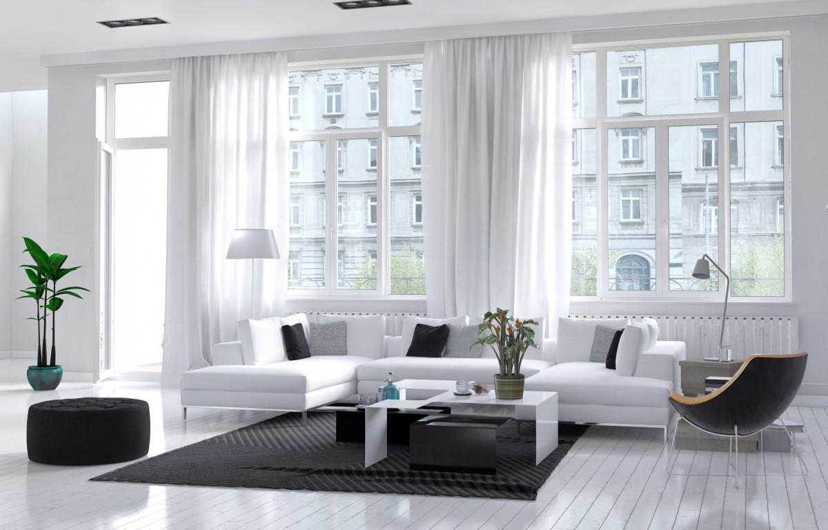 byt - domov - bydlení