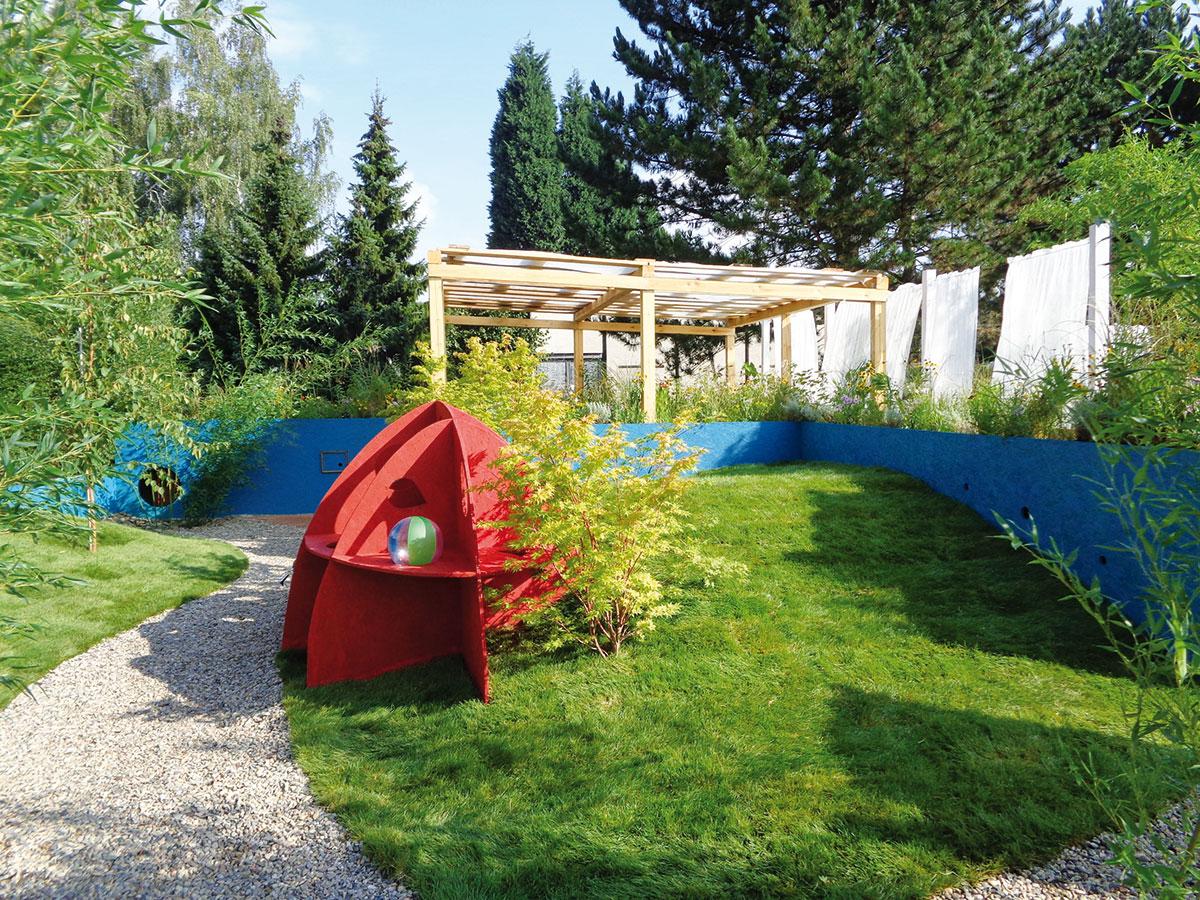 7 nejkrásnějších zahrad aneb kam až může zajít vaše zahradní fantazie