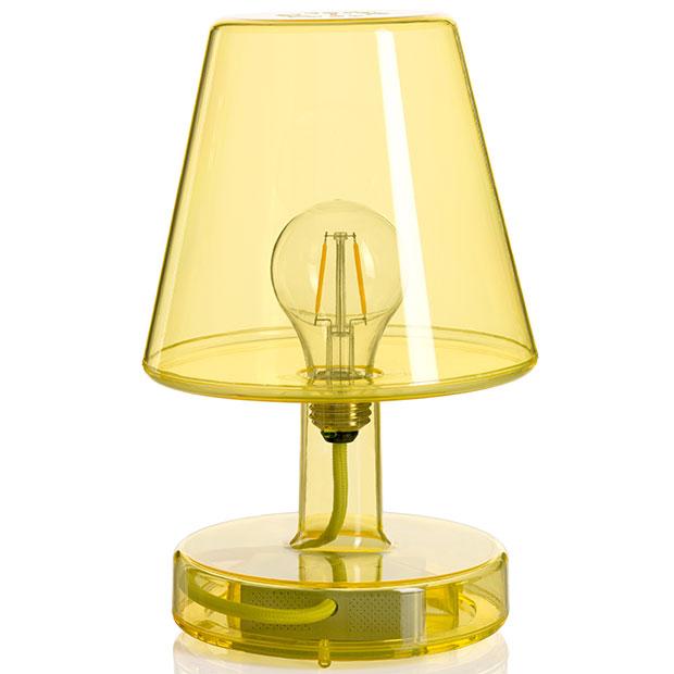 Originální lampička Transloetje, Fatboy, 2 519 Kč
