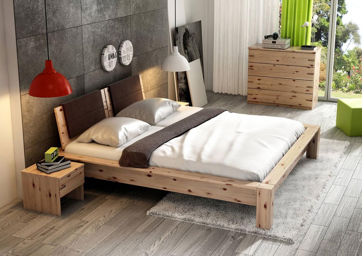 Jedinečný dřevěný nábytek využívající bioaktivní sílu dřeva ZIRBE na veletrhu FOR FURNITURE představí firma Jelínek. Nábytek bez kovových spojů a bez povrchové úpravy umožňuje ZIRBE volně dýchat a blahodárně působit na váš organismus.