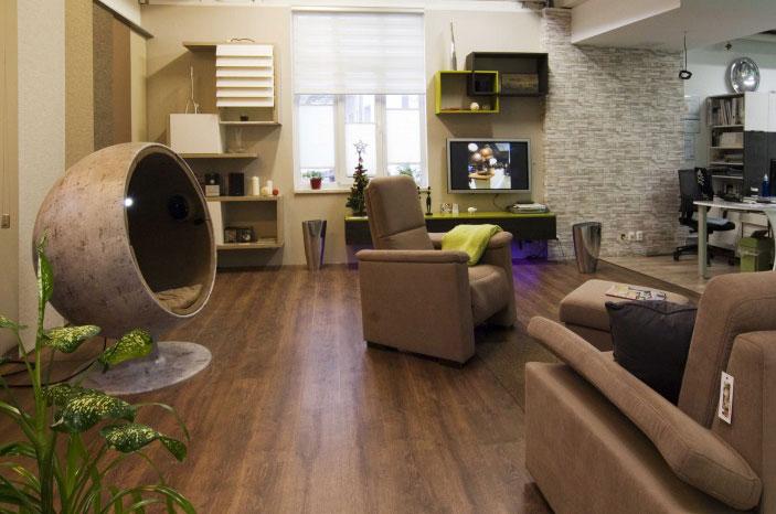 Inspirujte se svěžími trendy na jarním souboru veletrhů o bydlení