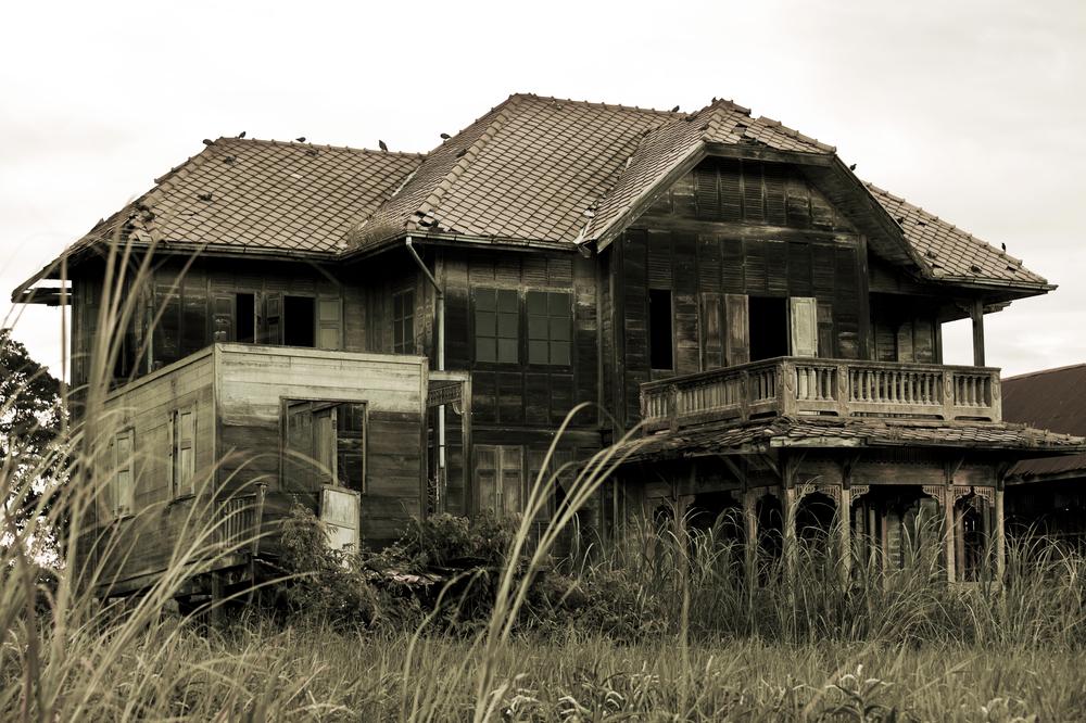 rekonstrukce k novému bydlení