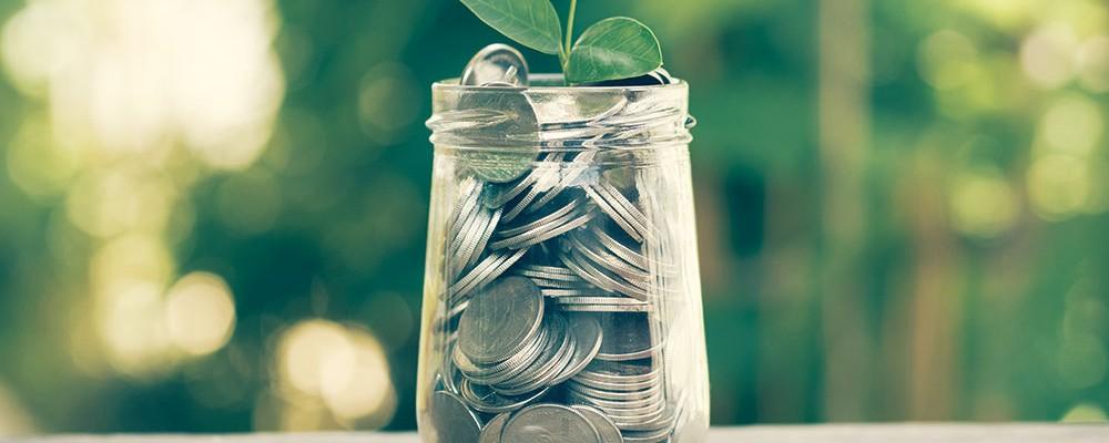 8 tipů, jak ušetřit v domácnosti a platit méně