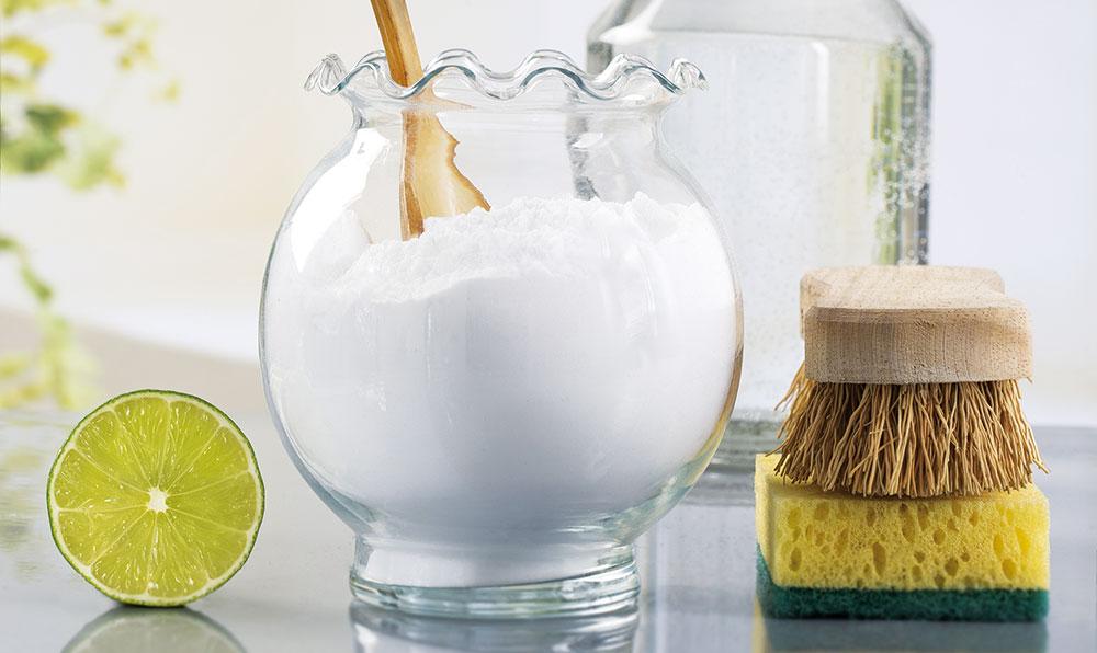 Recepty na jednoduché přírodní super čističe