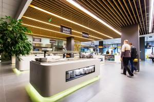 Interiéry- realizace Vítěz odborné poroty PACAK Architecture