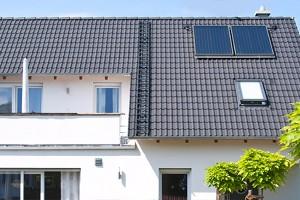 Střecha na klíč je jednou z variant realizace