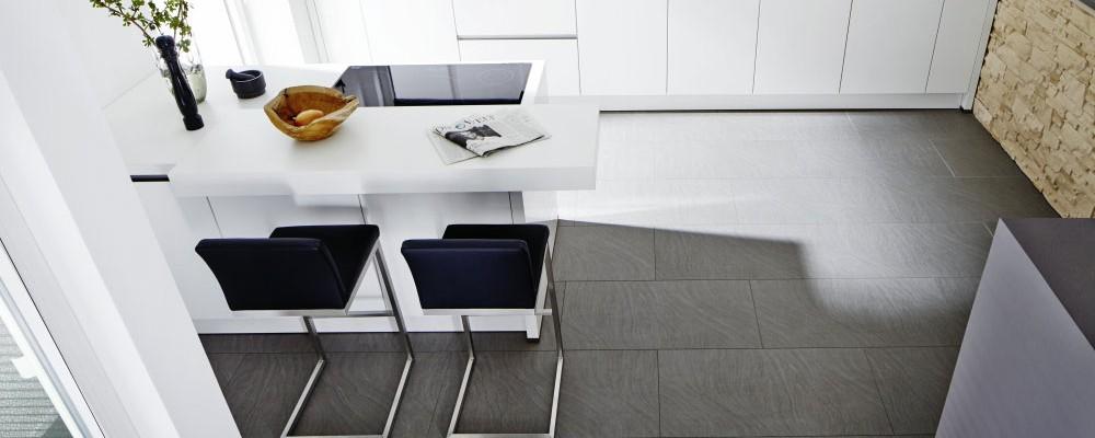 Trendem v podlahách jsou produkty na přírodní bázi s odkazem na zdravý životní styl